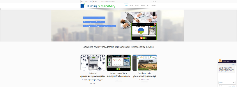 BUILDINGSUSTAINABILITY.NET
