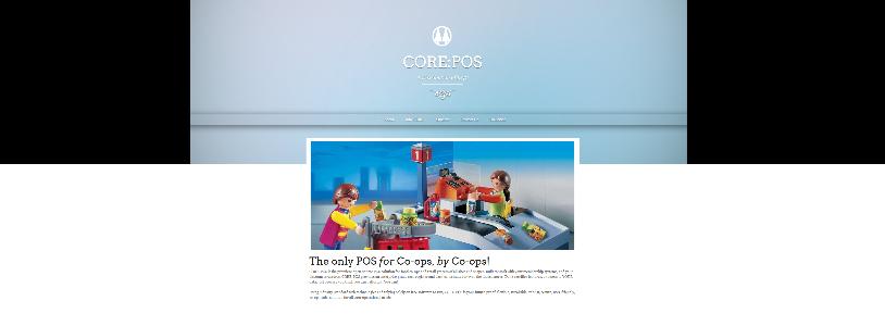 SITE.CORE-POS.COM