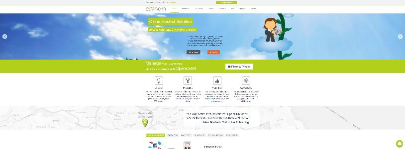 OPENCRM.CO.UK