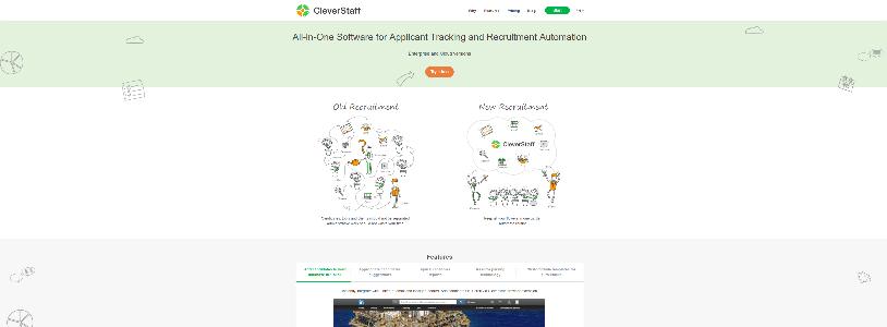 CLEVERSTAFF.NET