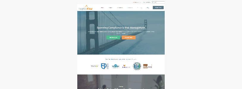COMPLIANCEBRIDGE.COM