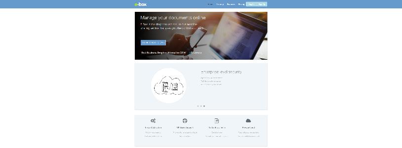 E-BOX.NET
