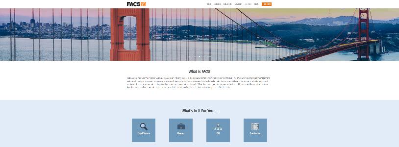 FACSWARE.COM