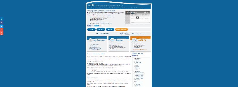 QDPM.NET