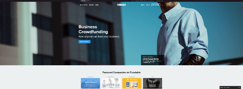 FUNDABLE.COM