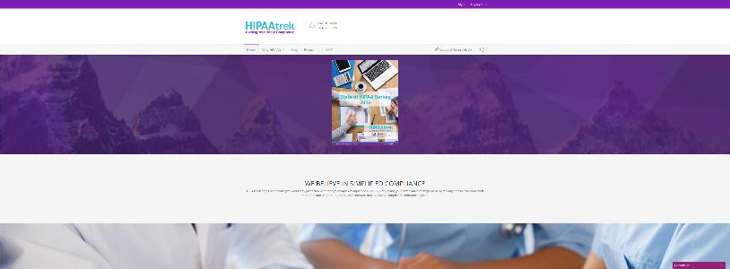 HIPAATREK.COM