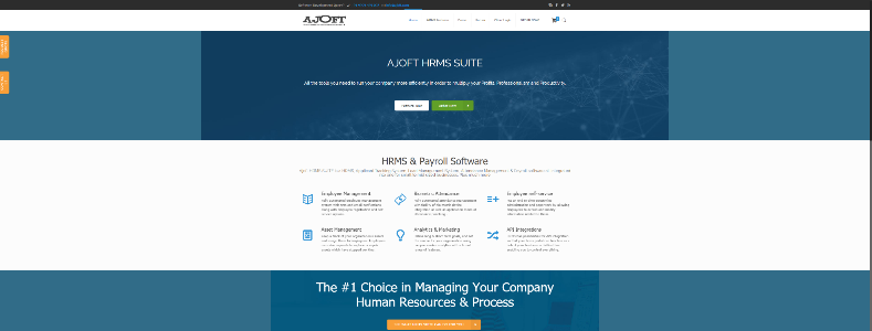 Top Hr Software For Small Business 2018 Updated 2019