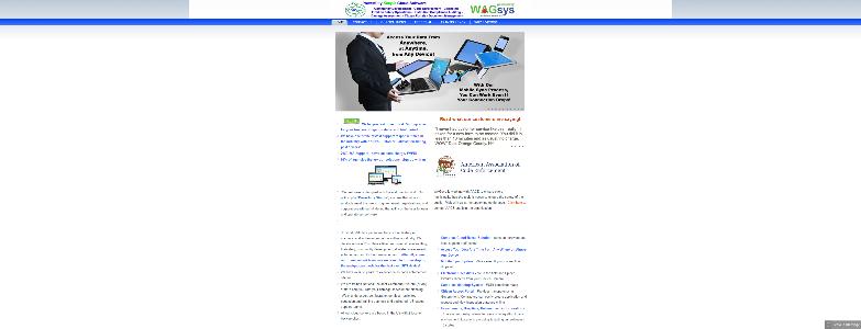 WAGSYS.COM