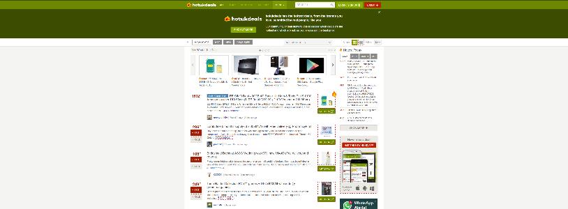 HOTUKDEALS.COM