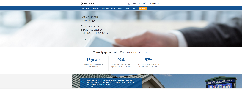 Insurance Agency Management System Free Download Free