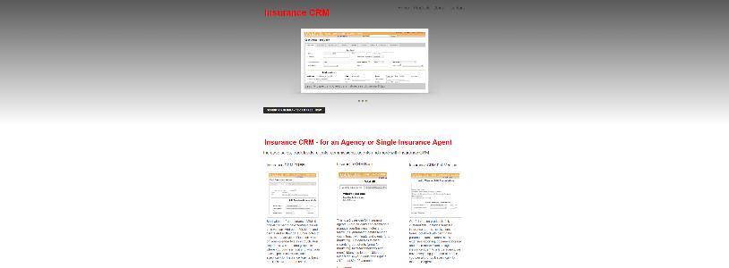 CRM-INSURANCE.COM