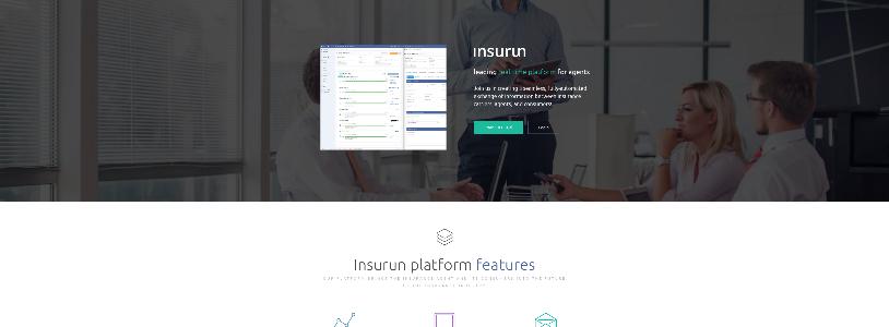 INSURUN.COM