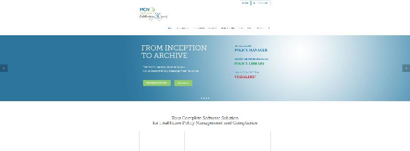 MCNHEALTHCARE.COM