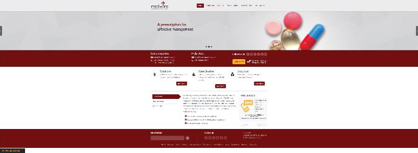 MEDIWAREHMS.COM