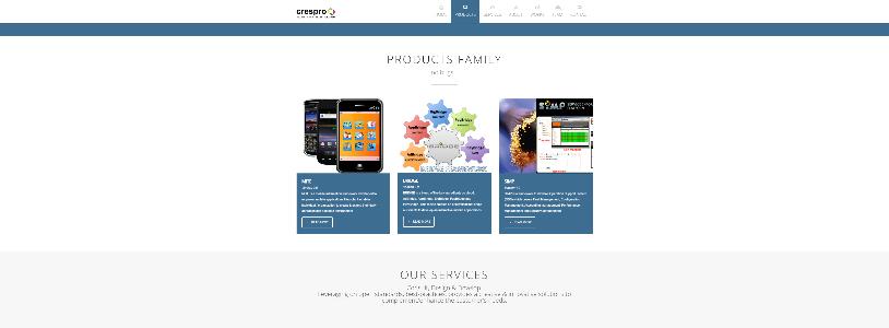 CRESPRO.COM
