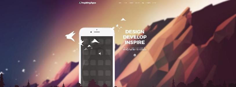 INSPIRINGAPPS.COM