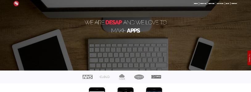 DESAP.CO.UK