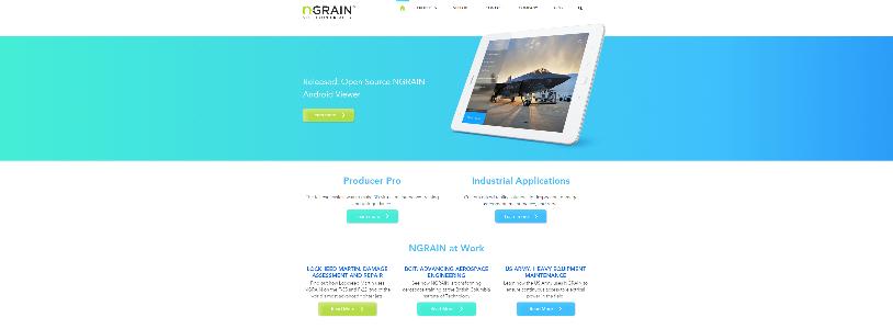 NGRAIN.COM