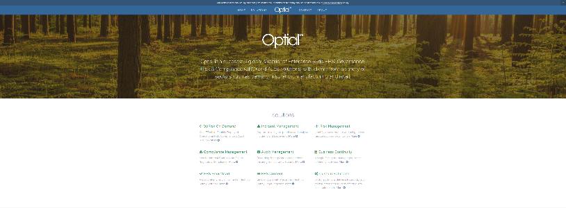 OPTIAL.COM