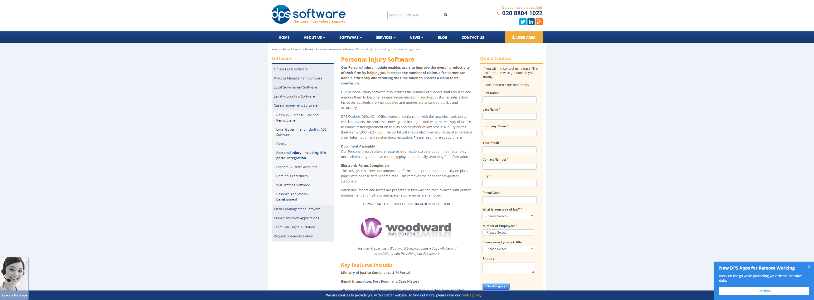 DPSSOFTWARE.CO.UK