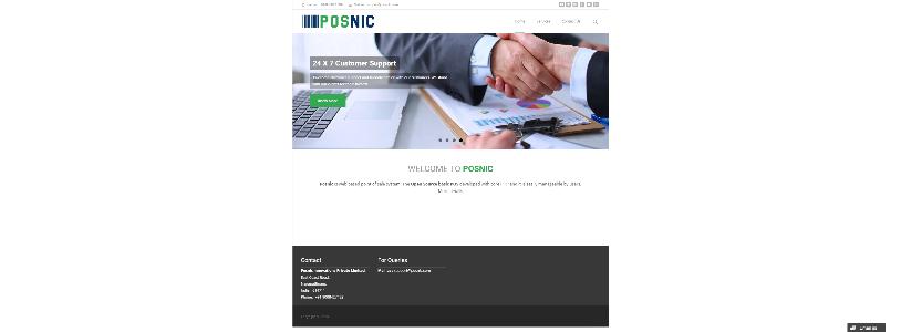 POSNIC.COM