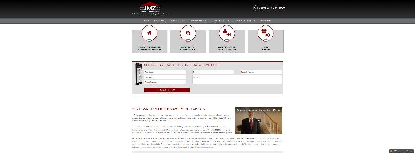 JMZMANAGEMENT.COM