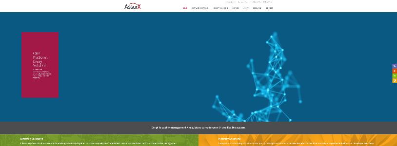 ASSURX.COM