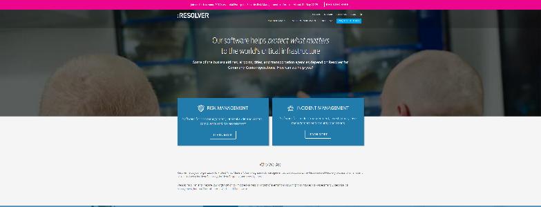 RESOLVER.COM