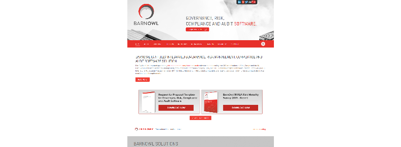 BARNOWL.CO.ZA