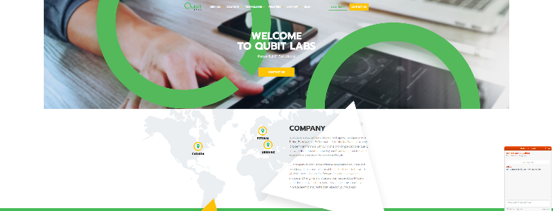 QUBIT-LABS.COM