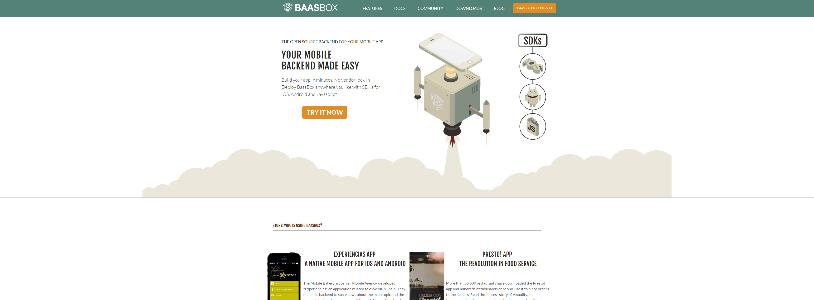 BAASBOX.COM