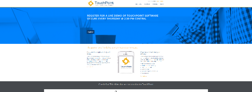 TOUCHPOINTSOFTWARE.COM