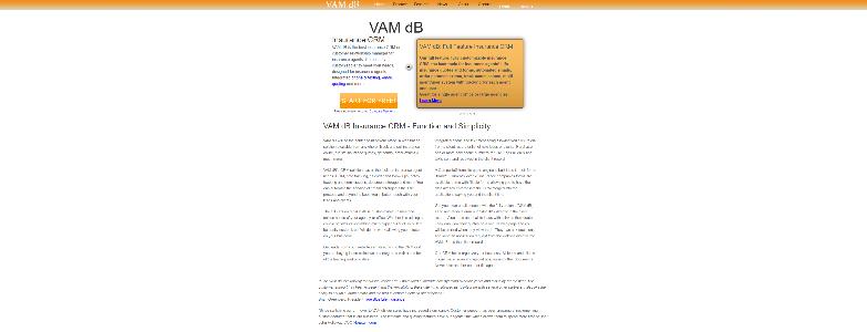 VAMDB.COM