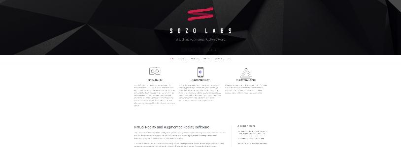 SOZOLABS.COM