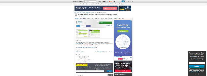 Top 9 Open Source Church Management Software | 2018 | (Updated 2019