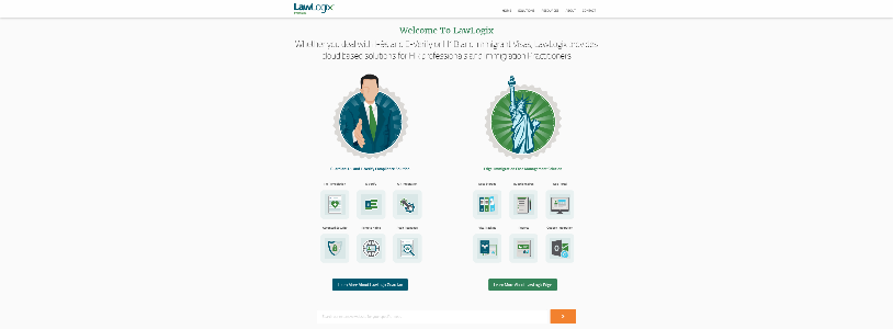 LAWLOGIX.COM