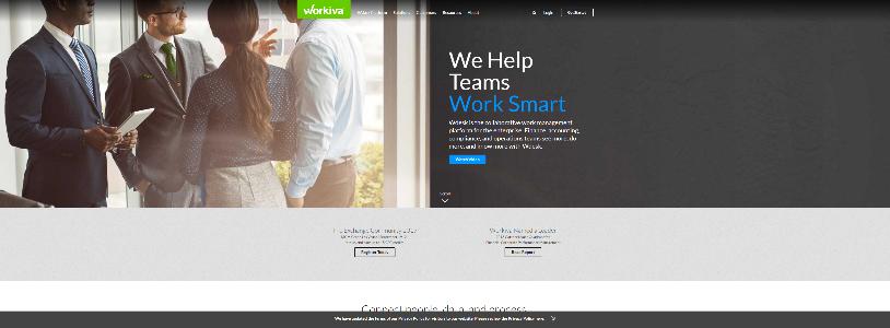 WORKIVA.COM
