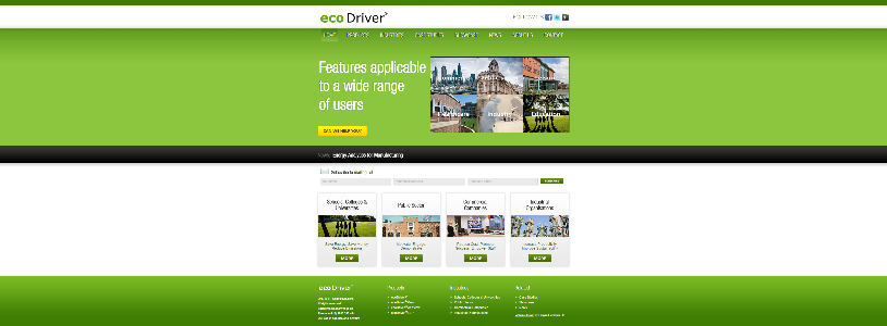 ECODRIVER.CO.UK