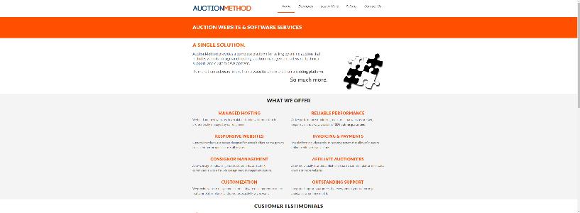 AUCTIONMETHOD.COM