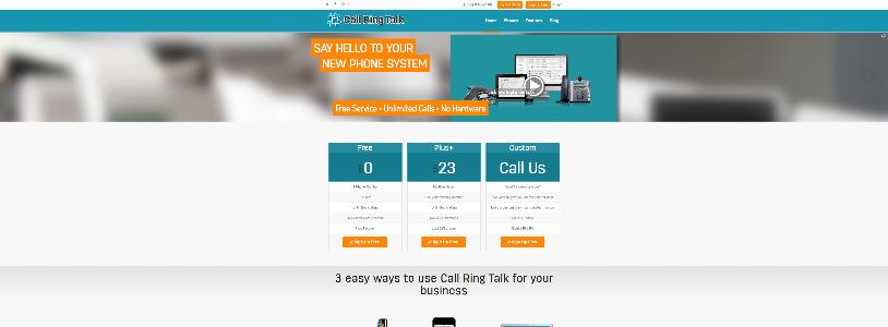 CALLRINGTALK.COM