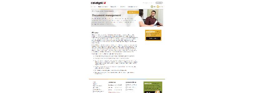 CATALYST.NET.NZ