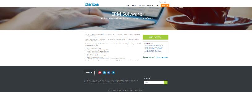 CLARIZEN.COM