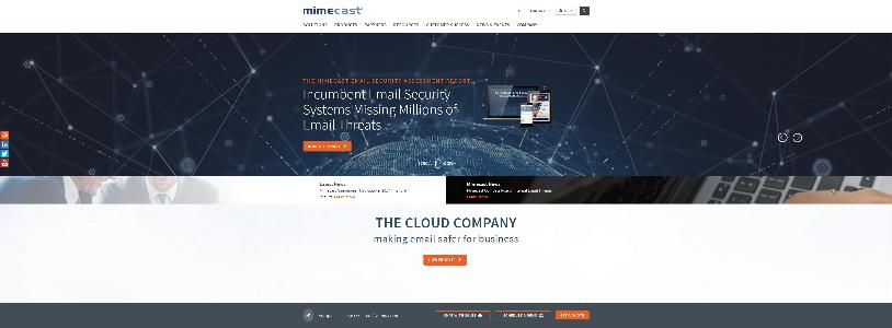 MIMECAST.COM