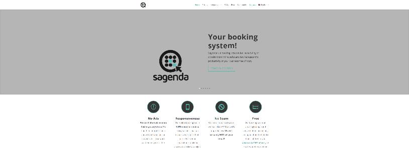 SAGENDA.COM