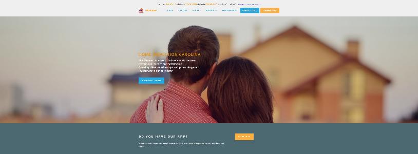 HOMEINSPECTIONCAROLINA.COM