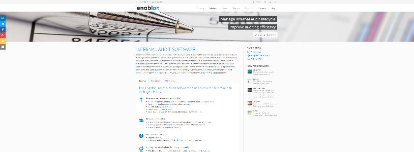 ENABLON.COM