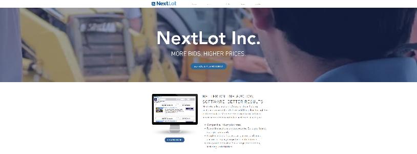 NEXTLOT.COM