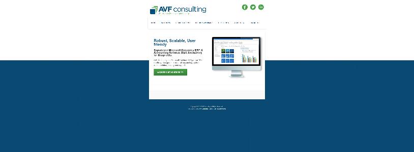 AVFCONSULTING.COM