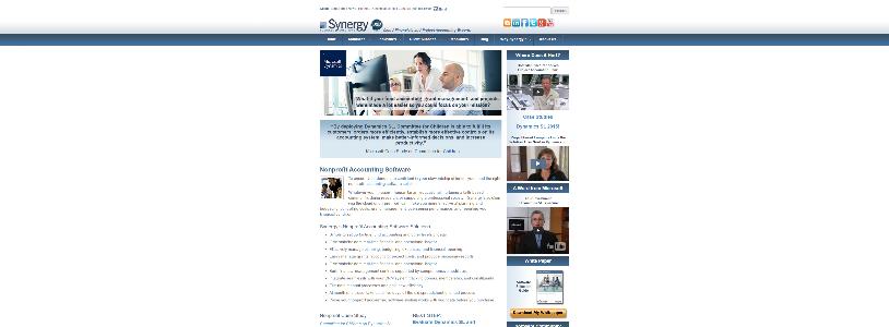 SYNERGYBUSINESS.COM