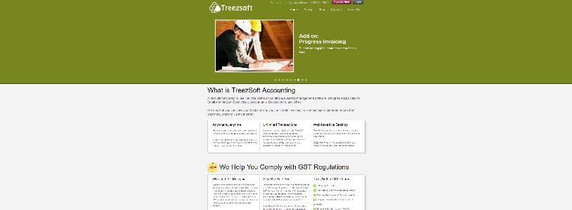 TREEZSOFT.COM